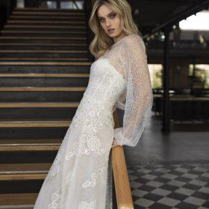 Lu&Lu Bridal couture ;  לו אנד לו שמלות כלה