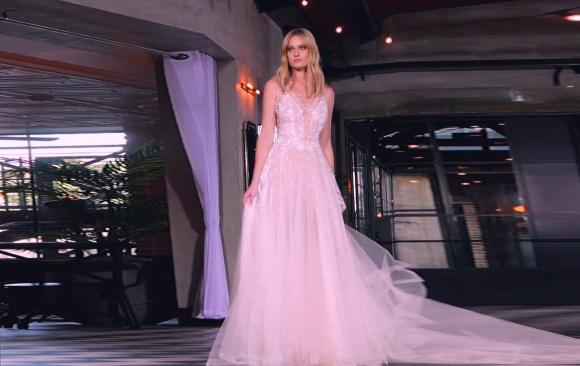 שמלת כלה 190022